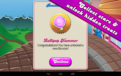 Candy Crush Saga Screenshot 23