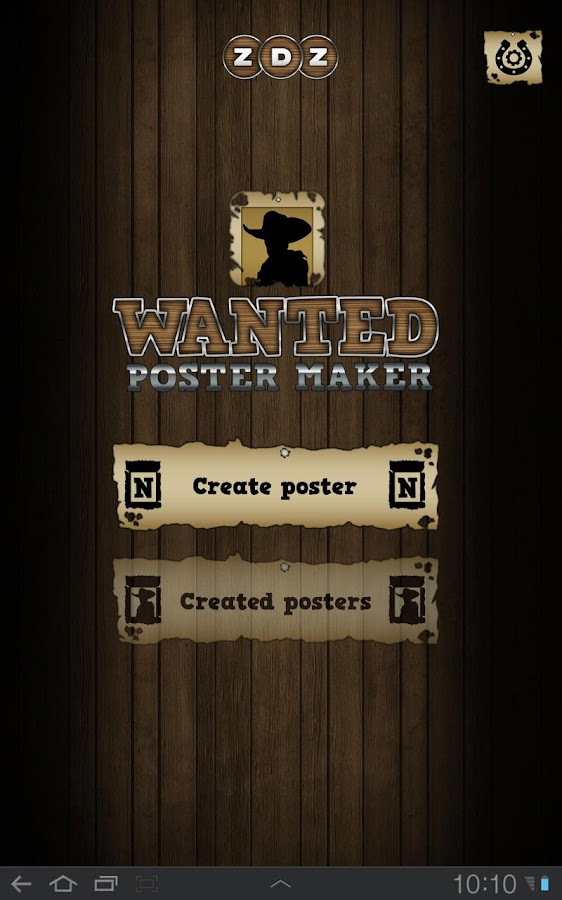Wanted Poster Maker Editor Android Apps on Google Play – Create a Wanted Poster Free