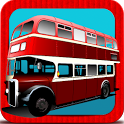 Bus Drive Simulator Free Game icon