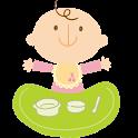 離乳食レシピ icon