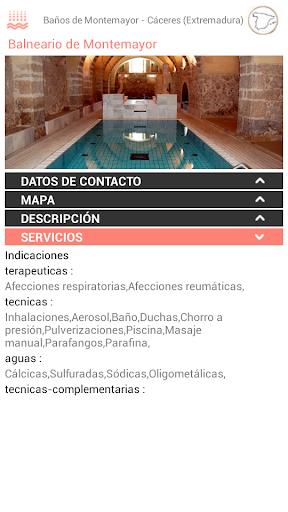 Balnearios de España