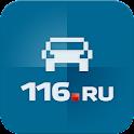 Авто в Казани 116.ru icon