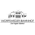 Restaurant Worpsweder Bahnhof icon
