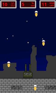 Panic in Zombie Town- screenshot thumbnail