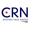 CRN Digital Talk Radio logo