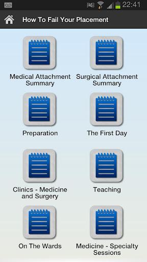 Surviving Clinical Medicine