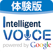 Intelligent VOICE <体験版>