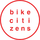 Bike Citizens: Navigation Vélo icon