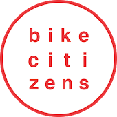 Bike Citizens - Bike Navi GPS