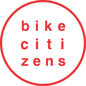 Bike Citizens - Bicycle GPS