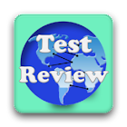 Test Review College Vocabulary icon