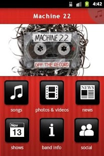 Machine 22 - screenshot thumbnail