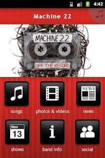 Machine 22 - screenshot thumbnail