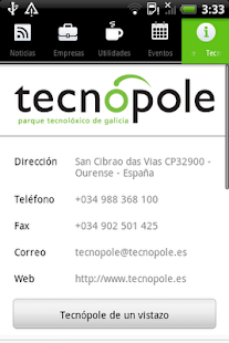 Tecnópole - screenshot thumbnail