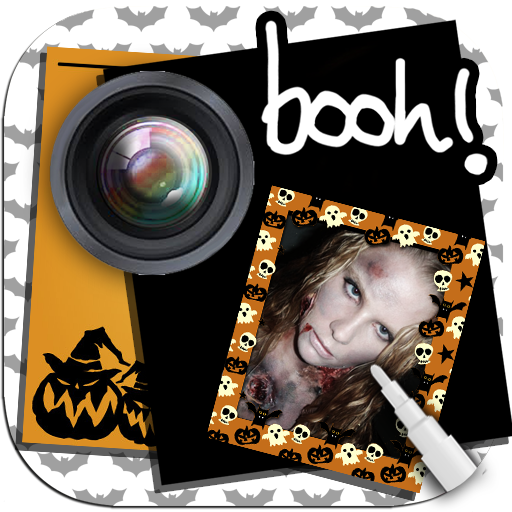 halloween frames and cards file APK Free for PC, smart TV Download