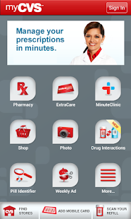 CVS/pharmacy - screenshot thumbnail
