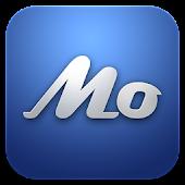 Mamut Mobile Scanner