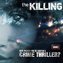 AMC The Killing Quiz logo