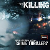 AMC The Killing Quiz