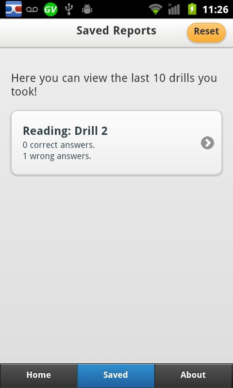 SAT® Test Prep by Shmoop - screenshot