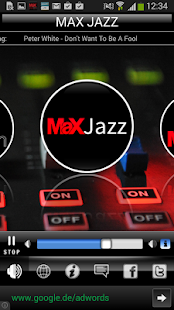 MAX FM Screenshot 2