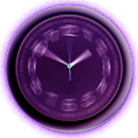 Stopwatch, countdown logo