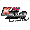 KXLG Radio - Watertown, SD icon