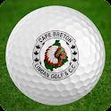Lingan Golf & Country Club icon