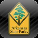 Arkansas State Parks logo