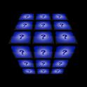 Match Cube icon