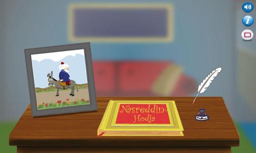 Tales of Nasreddin Hodja Free