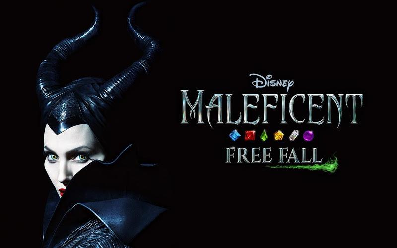 Maleficent Free Fall Screenshot 11
