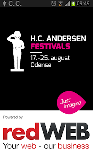 H.C. Andersen Festivals 2014 - screenshot thumbnail