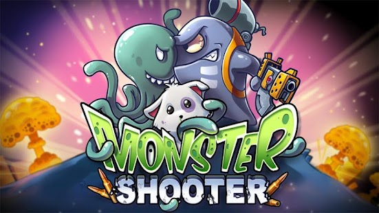 Monster Shooter - screenshot thumbnail