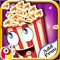 Popcorn Maker - Ads Free icon