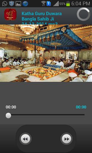 免費下載音樂APP|Gurbani Hukamnama Katha app開箱文|APP開箱王