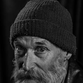 1000 Words by Andrew Savasuk - People Portraits of Men
