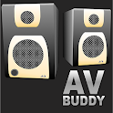 AV Buddy icon