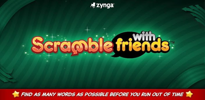 Scramble With Friends 4.80 apk