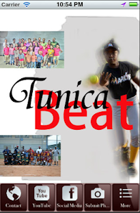 Tunica Beat - screenshot thumbnail