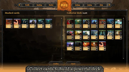 Eldhelm - online CCG/RPG/Duel 5.3.2 screenshot 631803
