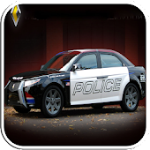 Police Car Sound Effects