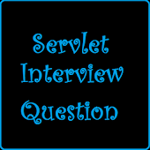 Servlet Interview Question