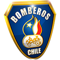 radio bomberos de chile icon