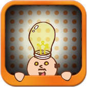 Flashlight Ojisan APK for Blackberry