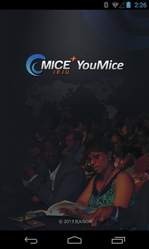You MICE 마이스 MICE 글로벌 방송