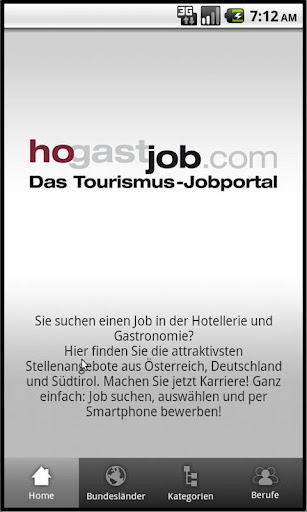 hogastjob Gastro-Hotel-Jobs