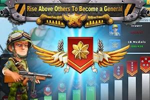 Screenshot of Battle Glory
