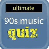ultimate 90s music quiz