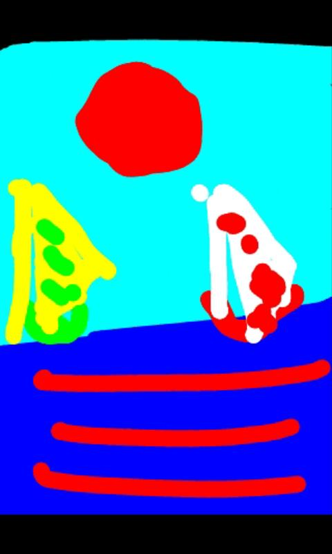 Kids Touch Paint Android Apps On Google Play